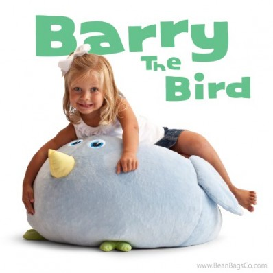 Bean Bagimals Bean Bag Chair - Barry the Bird