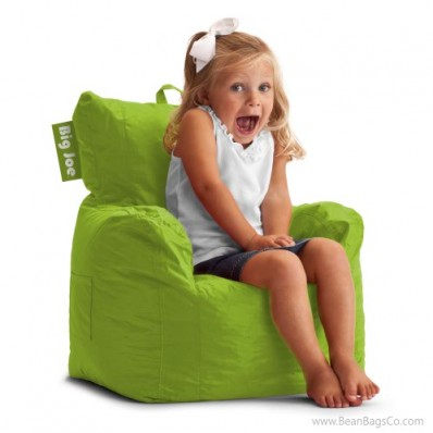 Big Joe Cuddle Bean Bag Chair - Spicy Lime