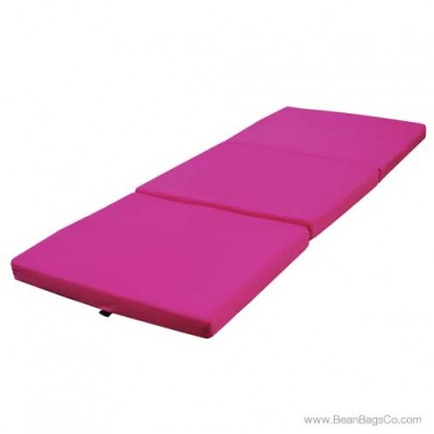 Junior FX Jr. Bean Bag Playmat - Hot Pink