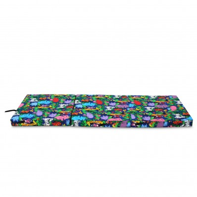 Junior FX Jr. Bean Bag Playmat - Jungle