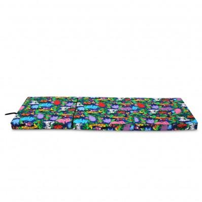 Junior FX Jr. Bean Bag Playmat - Jungle