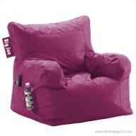 Big Joe Dorm Chair - Pink Passion