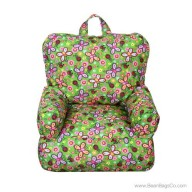 Junior FX Tot Bean Bag Arm Chair - Happy Butterfly