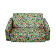 Junior FX Tot Bean Bag Sofa - Happy Butterfly