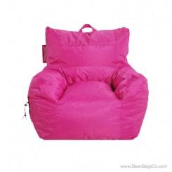 Big Maxx Mega Bean Bag Chair - Hot Pink