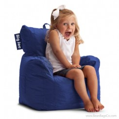 Big Joe Cuddle Bean Bag Chair - Sapphire