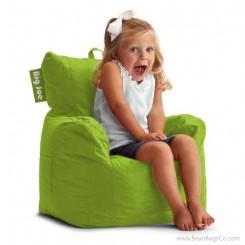 Big Joe Cuddle Bean Bag Chair - Spicy Lime