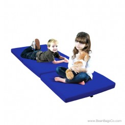 Junior FX Jr. Bean Bag Playmat - Royal Blue