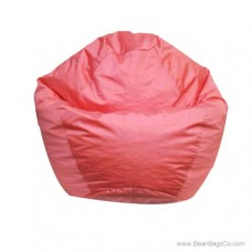 Small Classic Bean Bag Chair - PVC Vinyl