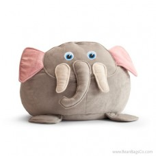 Bean Bagimals Bean Bag Chair - Emerson the Elephant