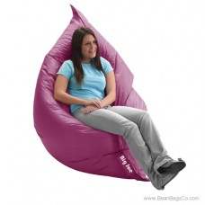 The Original Big Joe Bean Bag Chair - Pink Passion