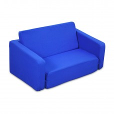 Junior FX Tot Bean Bag Sofa - Royal Blue
