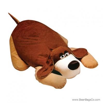 Rug Pals Bean Bag  - TV Watch Dog