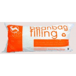 Ultimax Bean Bag Chair Beans Refill - 100 Liters