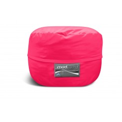 3- Foot Junior Mod Pod Bean Bag Chair- Poly Cotton Lounger