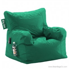 Big Joe Dorm Chair - Emerald