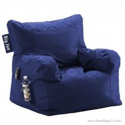 Big Joe Dorm Chair - Sapphire