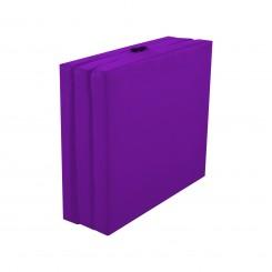 Junior FX Jr. Bean Bag Playmat - Purple