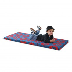 Junior FX Jr. Bean Bag Playmat - Spiderweb