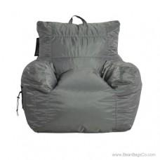 Big Maxx Mega Bean Bag Chair - Gray