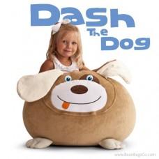 Bean Bagimals Bean Bag Chair - Dash the Dog