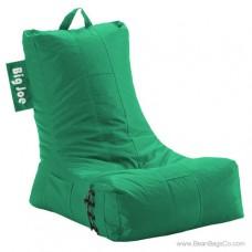 Big Joe Video Bean Bag Chair - Emerald Lounger