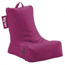 Big Joe Video Bean Bag Chair - Pink Passion Lounger