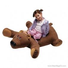 Rug Pals Bean Bag - Baby Bear